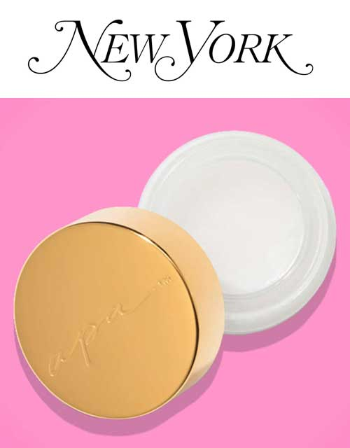 New York Magazine Lip Balm