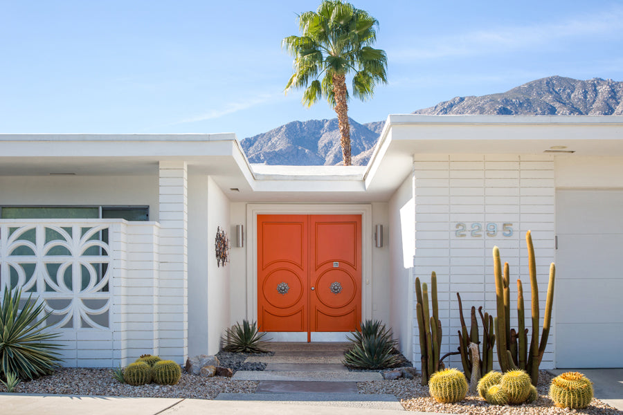 Eye Candy in Palm Springs
