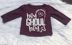 Hey Ghoul Hey (Girls)