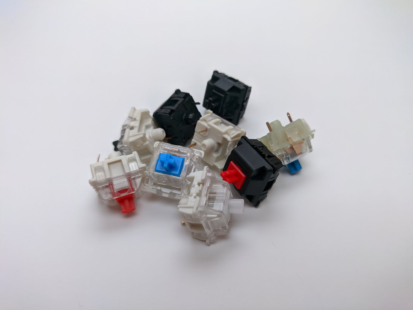MX Switches
