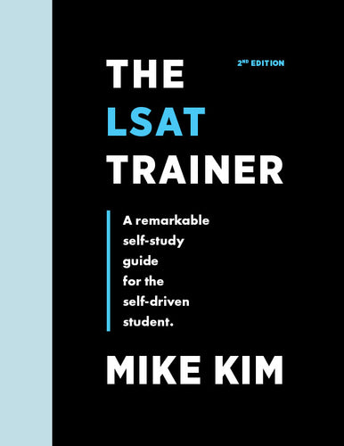 The LSAT Trainer, 2nd Edition