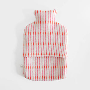 Abbotts Lambswool Hot Water Bottle | Curious Makers