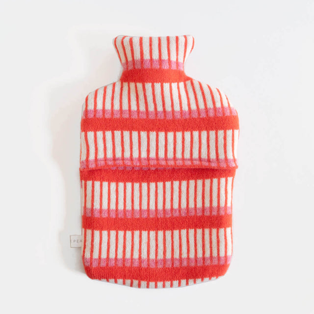 Imber Lambswool Hot Water Bottle | Curious Makers