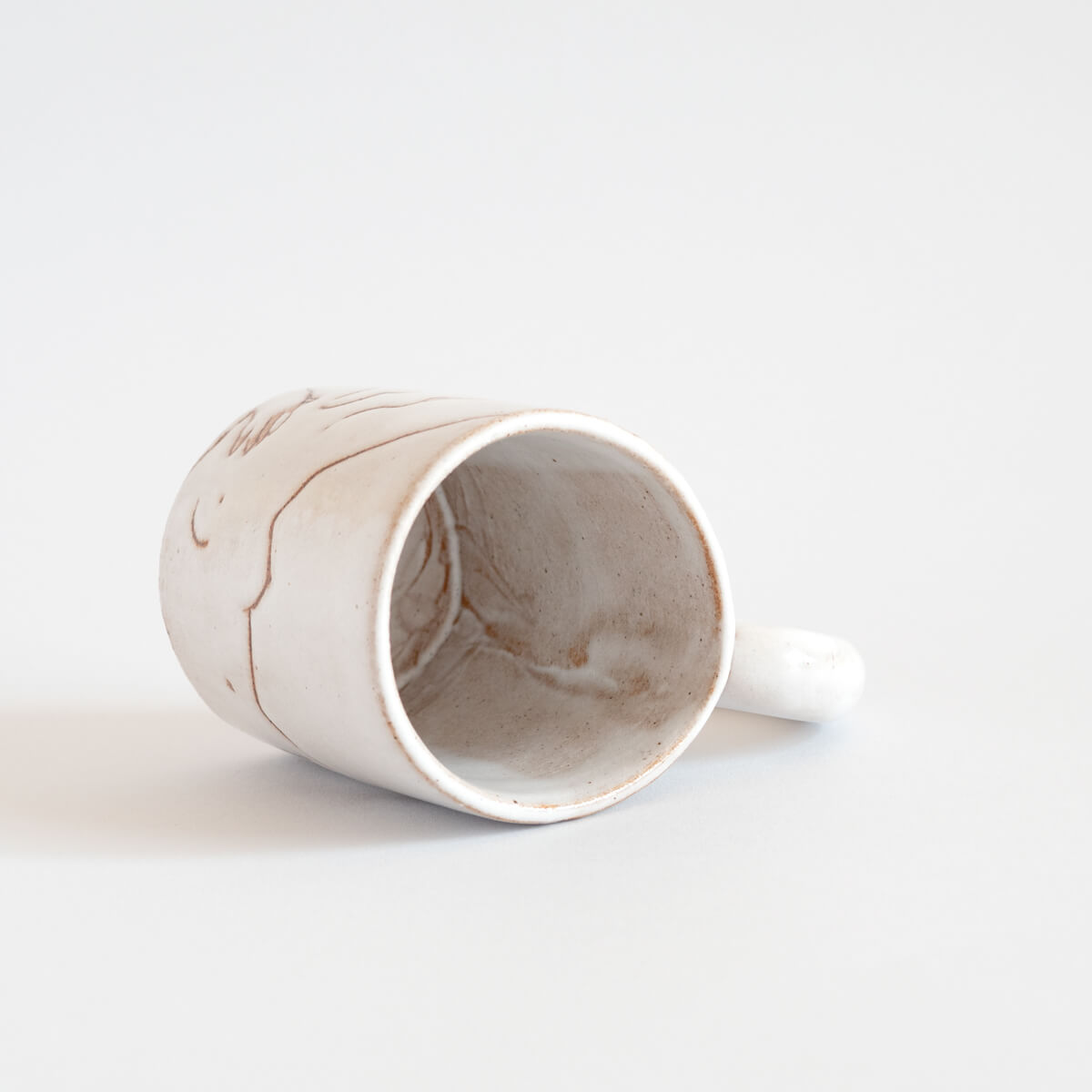 Aphrodite Espresso Cup | Curious Makers