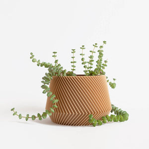 Oslo Planter | Curious Makers