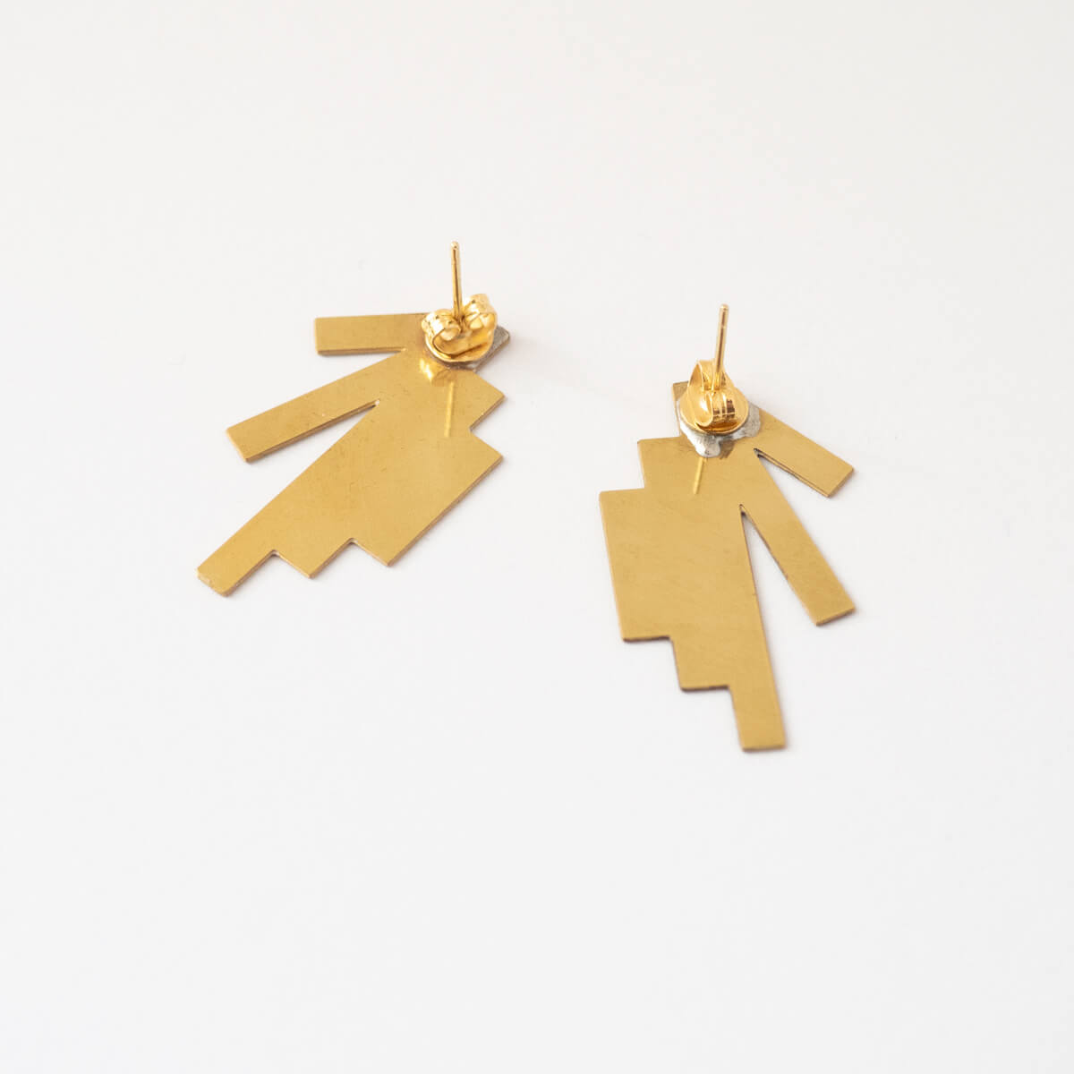 Pila Earrings | Statement Earrings | Curious Makers