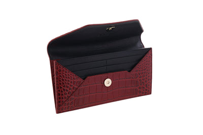 RED ENVELOPE WALLET