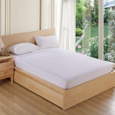 Waterproof Luxury Mattress Cover
