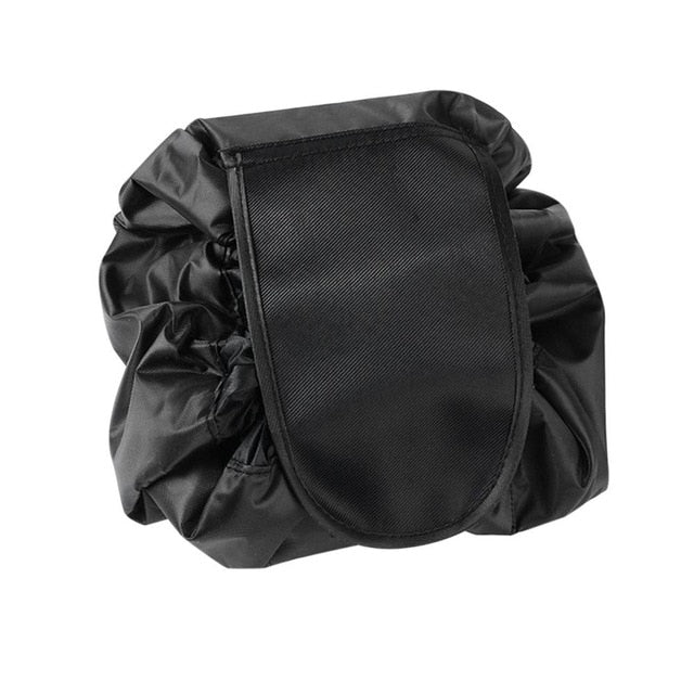 Quick Drawstring Makeup Bag - Waterproof