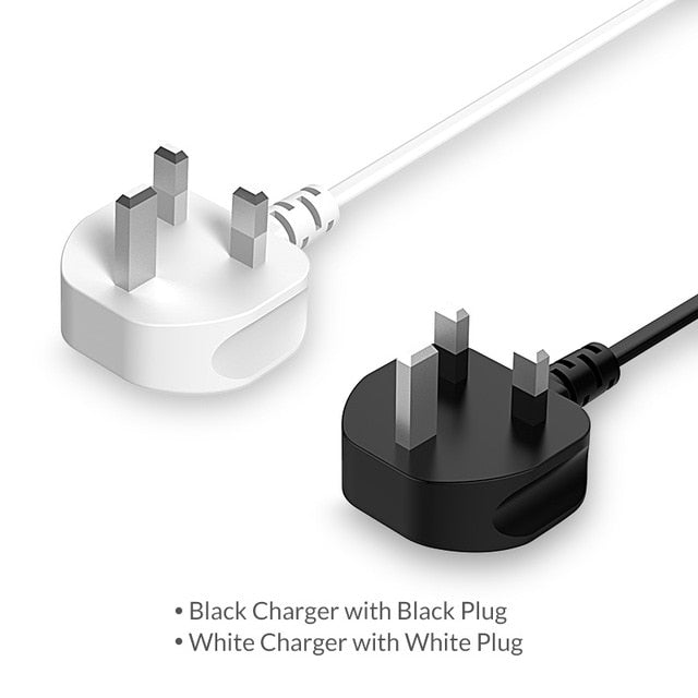 Smart Desktop Charger