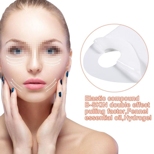 Slim Chin V Shape Facial Mask
