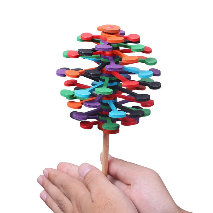 Helicone Magic Wand - Stress Relief Toy