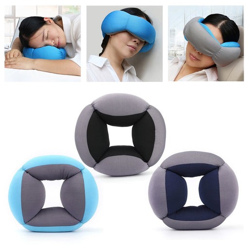 Breathable Lazy Nap Pillow