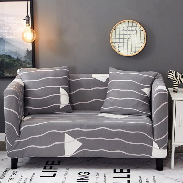 Waterproof Elastic Couch, Sofa Cover