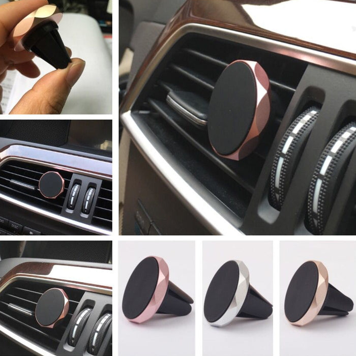 Magnetic Car Holder for Iphone