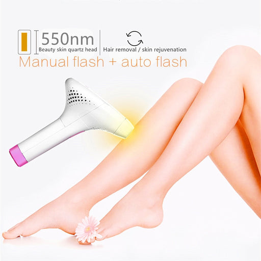 PainFree Laser Hair Removal Machine