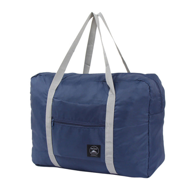 Luxury Casual Bags -  Water Proof Large Capacity