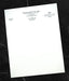 LegalCraft Bond - Letterheads Engraved - Wove Finish