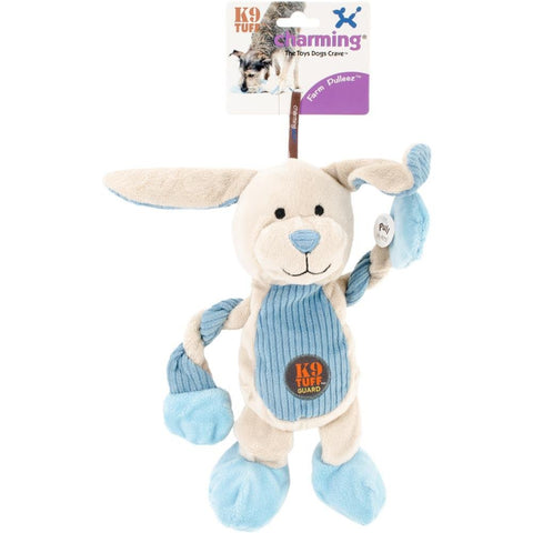 Bunny Squeaker Dog Toy - Animax Pet Shop