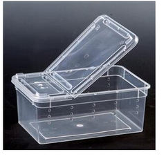 Transparent Stackable Breeder Box