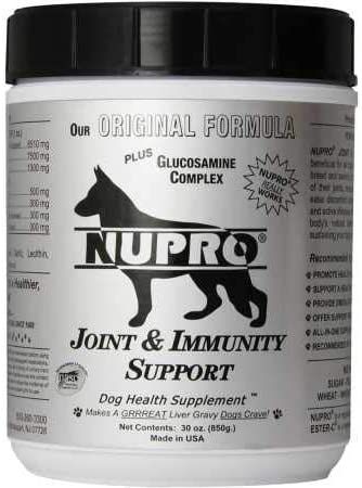 Nupro Joint Support (30 oz) - Animax Pet Shop