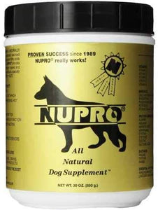 HDP Nupro Supplement Gold - Animax Pet Shop