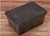 Image of Transparent Stackable Breeder Box - Animax Pet Shop