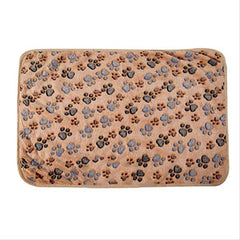 Soft and Comfy Dog Bed Mats