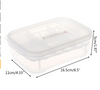 Image of Plastic Reptiles Eggs Incubator Tray - Animax Pet Shop
