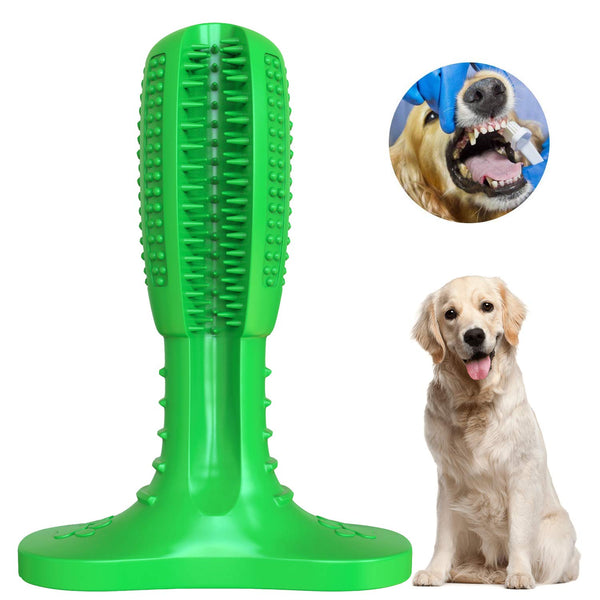 World's Most Effective Dog Toothbrush - Animax Pet Shop