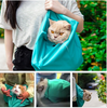 Image of Comfy Cat Travel Pouch - Animax Pet Shop