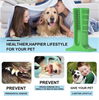 Image of World's Most Effective Dog Toothbrush - Animax Pet Shop