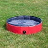 Image of Foldable Dog Swimming Pool - Animax Pet Shop