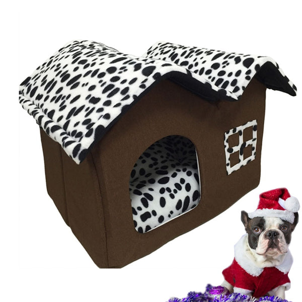 Fashion House For Cats and Dogs - Animax Pet Shop