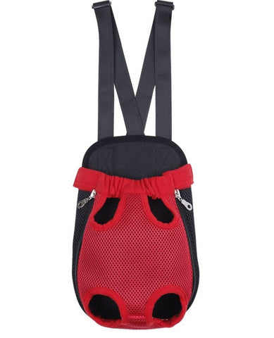 Furry Friend Carrier Backpack - Animax Pet Shop
