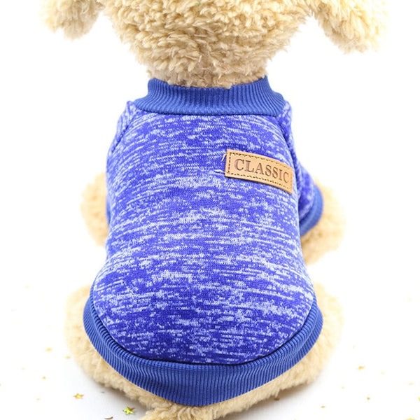 Dog Fashionable Knit Wear - Animax Pet Shop