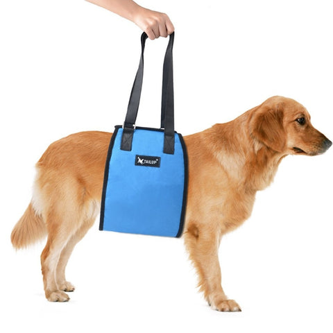 Pet Dog Lift Harness - Animax Pet Shop