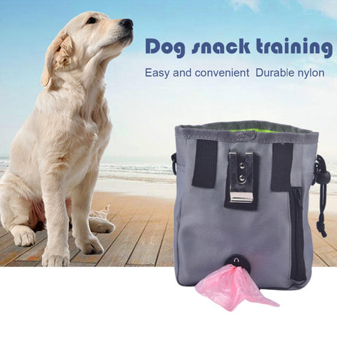 Multipurpose Pet Pouch - Animax Pet Shop