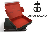 Drop Dead Clothing - High Impact Packaging for High Impact Fashion  Case Study