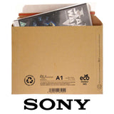 Sony and the Lil Envelope - Case Study