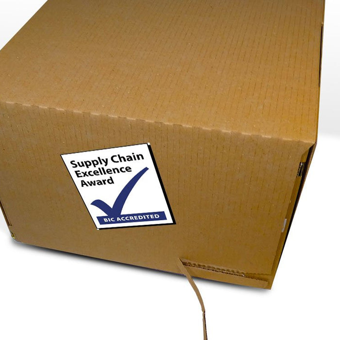 Lil Packaging receive 'Supply Chain Excellence Accreditation'...