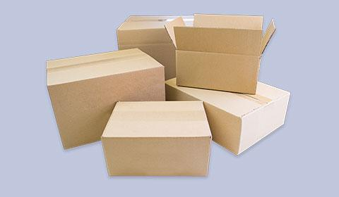 cardboard boxes for sale UK