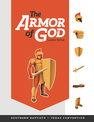 The Armor of God Lesson Series