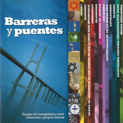 Barreras y Puentes - Barrier and Bridges Booklet