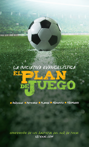 Plan de Juego - The Game Plan