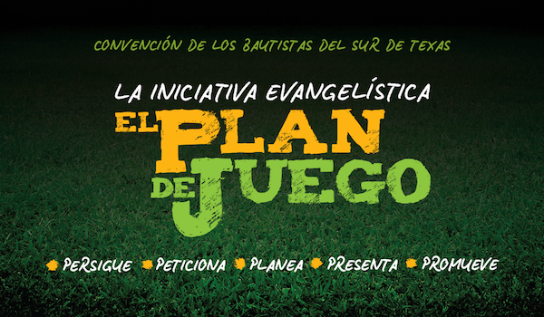 Tarjetas de oración del Plan de Juego (25/pkg) - The Game Plan Prayer Cards
