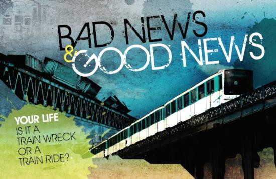 Bad News & Good News (50/pkg)