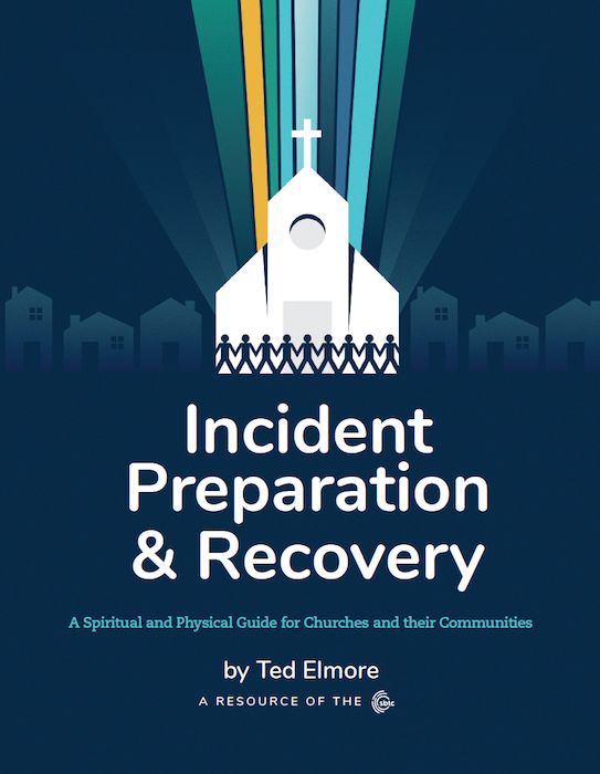 Incident Preparation & Recovery Booklet