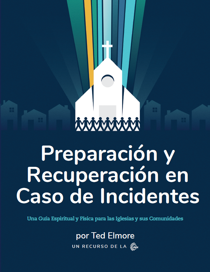 Preparación y Recuperación en Caso de Incidentes - Incident Preparation & Recovery Booklet