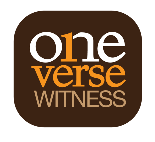 One Verse Witness Cards (100/pkg)